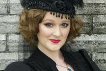21st Century Victorian Lady / Images featured on my Blog, 21st Century Victorian Lady.