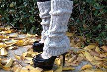 VB Boot Cuffs
