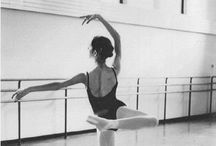Ballet / Because it's beautiful