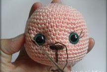 Crochet tips & trix amigurumi