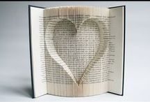 It`s all about paper/  book folding