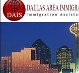 Dallas Immigration services in Texas / http://www.dallasareaimmigrationservices.com/index.html