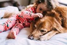 {heart} warming / just things to make you smile •kiddos & doggos