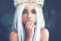 ◈ Random Beauty ◈