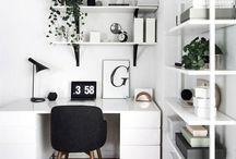 Home decor, house