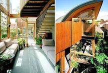 Arquitectura Sustentable / Sustainable Architecture