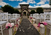 Queenstown Wedding Venues Mount Soho Winery / Private Exclusive Venue
