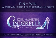 Pin It To Win It - Opening Night Makeover!