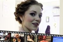 The Princess Diary / Go Behind-the-Scenes with Cinderella's Laura Osnes.