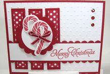 Magical Merry Christmas Cards