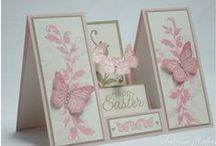Brilliant Butterfly Cards