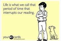 Book Funnies / Book people get it...