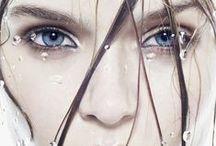 Photo ideas - wet look