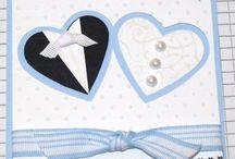 Wonderful Wedding Shower Cards