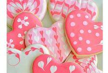 Cookies I'd like to Make