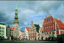 Riga - Culturele hoofdstad 2014 / Riga, de hoofdstad van Letland, is in 2014 de Culturele Hoofdstad van Europa. Ik heb deze stad meer dan 10x bezocht en vertel je graag over de mooiste plekjes! Ook naar Riga? Check www.jessistravelservice.nl