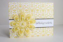 Delightful Daisy Cards