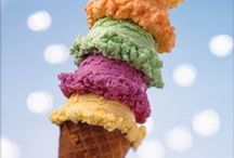 Ice Cream Cone / Ice Cream Cone