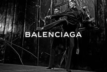 One Love.❤️ / Balenciaga❤️