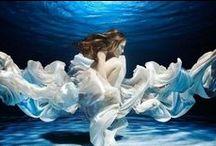 Photo ideas - Underwater