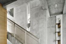 Architecture / by Warwick Freeman