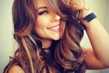 LONG hairtyles / Here are some fabulous long hairstyles