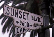 PANNEAUX / Petit tour d'horizon des panneaux routiers, plaques de rues, d'ici et d'ailleurs ⛔️️
