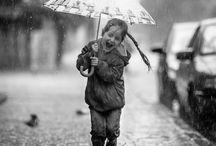 IL PLEUT  ☔️ / It´s raining again ☔️
