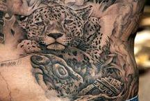 Tattoo / tattoos and ideas