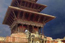✈️ NEPAL