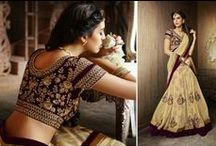 Avsar - JustShopin.com / Exclusive Indian Ethnic Women's Wear
