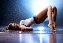 Photo ideas - Playing with water / Let it rain