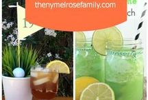 Labor Day Party and Labor Day Food and Drink Ideas / Labor Day party and Labor Day food and drink ideas for Diy. So If you are planning on grilling, having a cookout, or just having a small get together with a few friends. You can celebrate the Labor Day holiday in style!