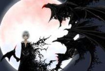 Touhou / Anime Wallpapers -  Touhou