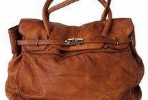 SACS BAGAGES / Comme toutes les filles, j'adore les sacs !