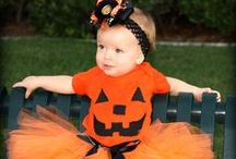Costume Ideas For Your Kiddos / Ideas / Inspirations / DIY - kid / child costumes for Halloween.