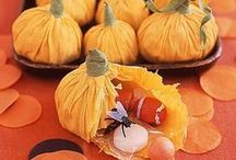 Tricks or Treats / Ideas on what to hand out this Halloween and some alternatives to candy.