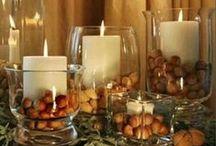 Thanksgiving Crafts & Diy