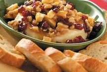 Christmas Party Appetizers & Entertaining Ideas