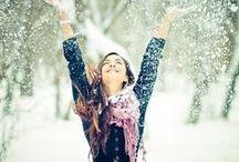 Photo ideas - Outdoor Winter