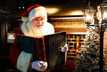 A Magical Christmas Experience at Titanic Belfast / Christmas 2014 at Titanic Belfast! Includes launch night with families from NI Cancer Fund for Children & guests (21/11/14).