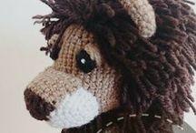 Crochet / Fotos diversas