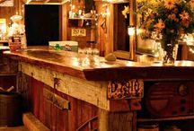 Pub sheds