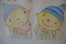 Dit ben ik - Uk en Puk
