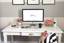 Office / Dream office and ideas