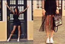 Fashion Baby! / Fashion - Style - Trends  The latest looks from style & fashion bloggers.  Items we LOVE.  Girl stuff.