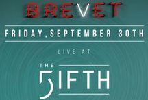 Live Events at The Fifth / All live events held at The FIFTH
