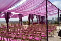 For Your Ceremony / The best themed wedding ceremonies.