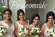 Bridesmaid Designs