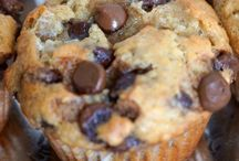 MUFFINS SWEET